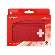 Amazon Basic Care – First Aid Kit – 54 Pieces