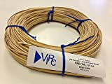 Chair Cane Fine Fine 2.25mm 270 ft coil with 1 strand of 4mm Binder Cane