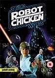 Star Wars Robot Chicken [UK Import] [DVD] (2008) Seth Green