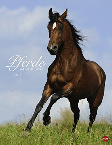 Pferde Classics - Kalender 2017
