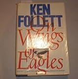 On Wings of Eagles, Ken Follett, 0688023711