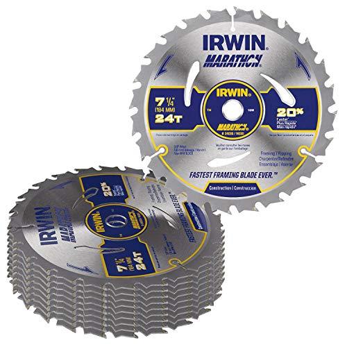 7 1 4 inch circular saw blade - 6