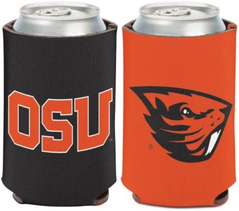 12 oz WinCraft NCAA University of Oregon 91199014 Can Cooler