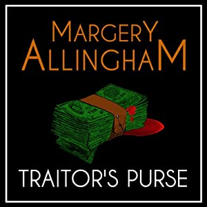Traitor's Purse Audiobook