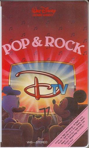 DTV Pop & Rock - Rock Mall Little