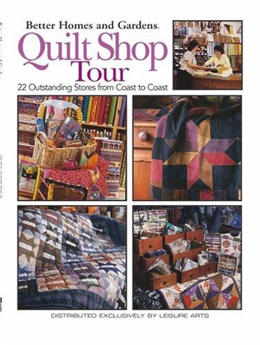 Download Quilt Shop Tour (Leisure Arts #3654) ebook