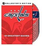 NHL Washington Capitals 10 Gre