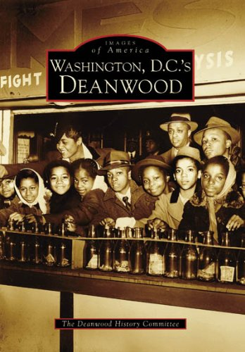 Search : Washington D.C.'s Deanwood (Images of America)