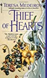 Thief of Hearts, Teresa Medeiros, 0553563327