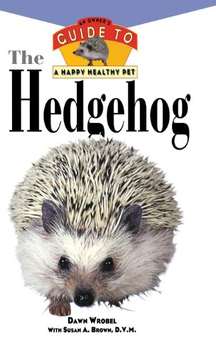 The Hedgehog: An Owner