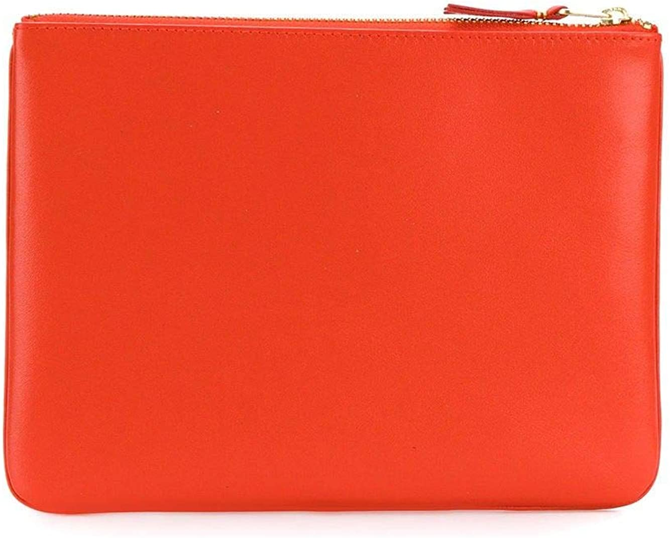 B081J45YYS Luxury Fashion | Comme Des Garçons Mens SA5100ORANGE Orange Wallet | Fall Winter 19 61ztdDIucwL.UL1334_