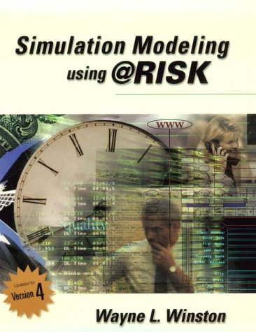 Download Simulation Modeling Using @RISK: Updated for Version 4 book