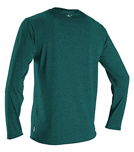 O'Neill Wetsuits Men's Hybrid Upf 50+ Long Sleeve Sun Shirt