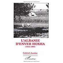 Albanie d'enver hoxha (1944-1985)
