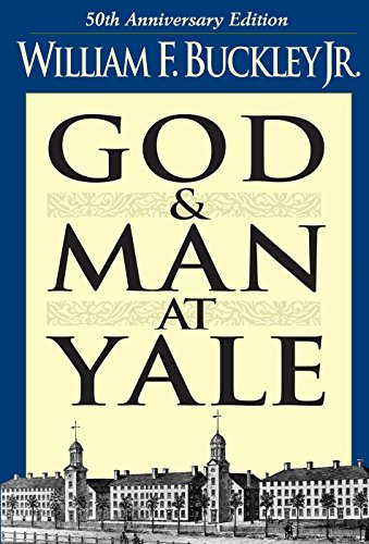 Pdf Teaching God and Man at Yale: The Superstitions of 'Academic Freedom'