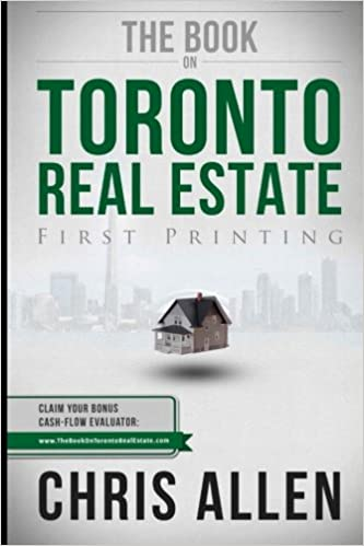 The Book on Toronto Real Estate