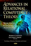 Advances in Relational Competence Theory, Mario Cusinato and Luciano L'Abate, 1621005992