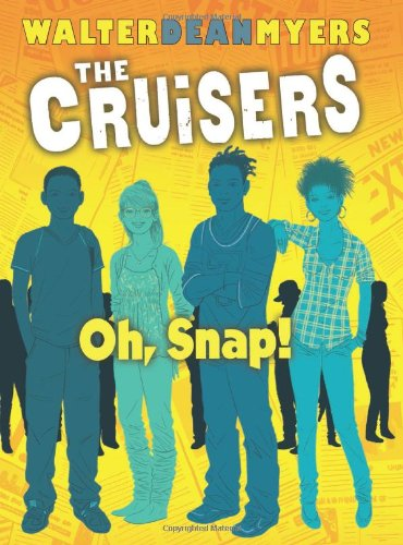 Download Cruisers Book 4: Oh, Snap! ebook