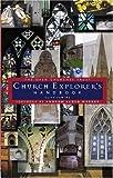 img - for Church Explorer's Handbook book / textbook / text book