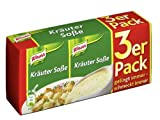 Knorr Herbal Sauce 3-Pack