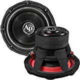 Audiopipe 784644222461  TXXBD315 15'' 2400W Triple Stack Car Audio Subwoofer DVC TXX-BD3-15