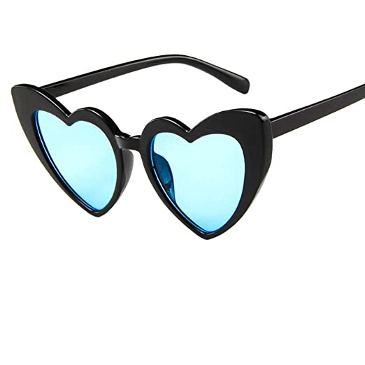 af11ba39d18f Amazon.com: Polarized Sunglasses For Women, Mirrored Lens Fashion Goggle  Eyewear: Clothing