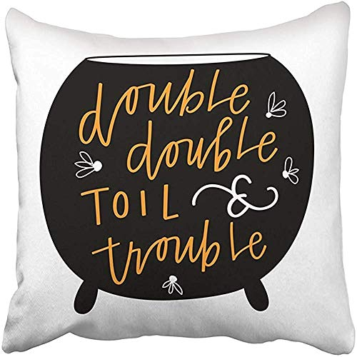 Throw Pillow Cover 18