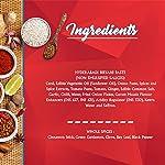 Kohinoor Authentic Basmati Biryani Kit, Hyderabadi, 327g | Ready to Cook Biryani