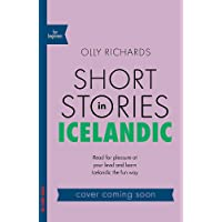 Image for Short Stories in Icelandic for Beginners (Teach Yourself)