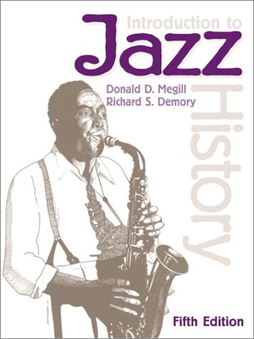 Introduction to Jazz History (5th Edition)