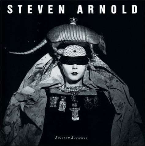 Steven Arnold  'Exotic Tableaux'  Exotic Tableu   A Retrospective