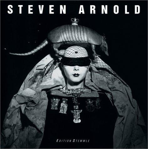 Steven Arnold: 'Exotic Tableaux': Exotic Tableu - A Retrospective