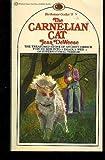 The Carnelian Cat, Jean DeWeese, 0345245660