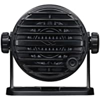 STANDARD Black external speaker with call button for LF-3000 hailer / STD-MLS-300IB /