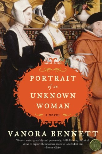 Black White Portraits Women (Portrait of an Unknown Woman: A Novel)