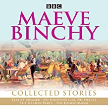 Maeve Binchy: Collected Stories: Collected BBC Radio adaptations