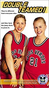 Double Teamed [VHS]