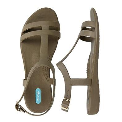 e5bf18831 Amazon.com  Oka-B Women s Morgan Sandal  Shoes