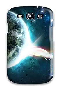 MichelleA Case Cover For Galaxy S3 Ultra Slim IzEeNFu14007oolUZ Case Cover