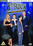 3rd Rock From The Sun - The Complete Season 4 [DVD] [1996]