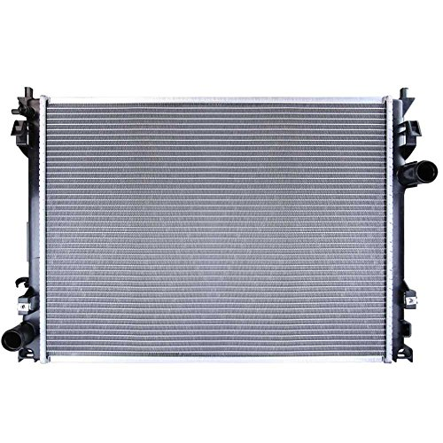 07 dodge charger radiator - 4