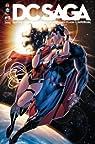DC Saga, tome 13 par Johns