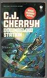 Downbelow Station, C. J. Cherryh, 0879979879