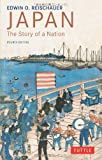 JAPAN the story of a nation―日本その歴史と文化(英文版) (Tuttle classics)