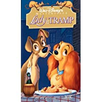 Lady & The Tramp (Disney)