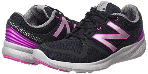 427 Bleu De Chaussures pink navy New Wcoas Balance Course Femme naqCYt6zxw