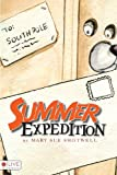 Summer Expedition, Mary Sue Shotwell, 1598869213