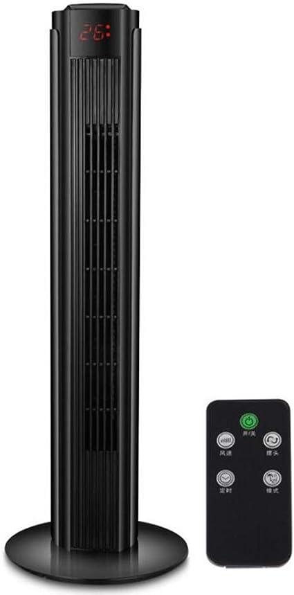 Ventilador de torre, ventilador de aire acondicionado silencioso ...