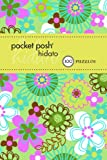 Pocket Posh Hidato 3, Puzzle Society Staff, 1449427278