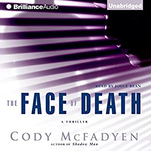 The Face of Death Audiobook